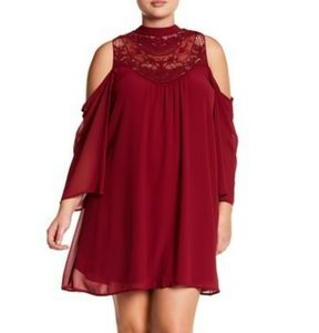 Rue21 Flowing Dress